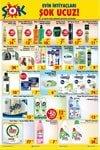 ŞOK 20 Mayıs 2020 Aktüel Ürünler Kataloğu