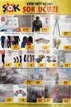 ŞOK 22 Ocak 2020 Aktüel Ürünler Kataloğu