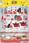 ŞOK 23 Aralık 2020 Aktüel Ürünler Kataloğu