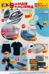 ŞOK 23 Haziran 2021 Aktüel Ürünler Kataloğu
