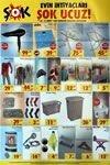 ŞOK 25 Mart 2020 Aktüel Ürünler Kataloğu