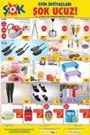 ŞOK 25 Nisan 2020 Aktüel Ürünler Kataloğu