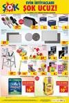 ŞOK 25 Temmuz 2020 Aktüel Ürünler Kataloğu
