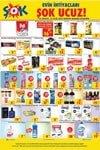 ŞOK 26 Ağustos 2020 Aktüel Ürünler Kataloğu