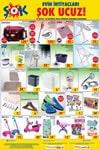 ŞOK 27 Mayıs 2020 Aktüel Ürünler Kataloğu