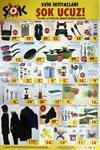 ŞOK 28 Ekim 2020 Aktüel Ürünler Kataloğu