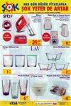 ŞOK 28 Haziran 2017 Aktüel Ürünler Katalogu