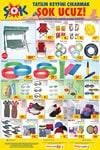 ŞOK 3 Haziran 2020 Aktüel Ürünler Kataloğu