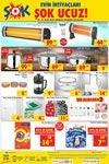 ŞOK 4 Ocak 2020 Aktüel Ürünler Kataloğu