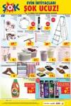 ŞOK 4 Temmuz 2020 Aktüel Ürünler Kataloğu