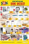 ŞOK 5 Ağustos 2020 Aktüel Ürünler Kataloğu