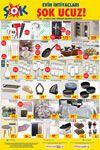 ŞOK 6 Mayıs 2020 Aktüel Ürünler Kataloğu