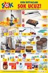 ŞOK 7 Kasım 2020 Aktüel Ürünler Kataloğu