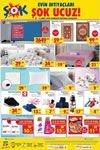 ŞOK 7 Mart 2020 Aktüel Ürünler Kataloğu