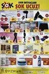 ŞOK 8 Şubat 2020 Aktüel Ürünler Kataloğu