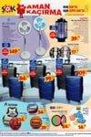 ŞOK 9 Haziran 2021 Aktüel Ürünler Kataloğu